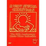 Very Special Christmas [DVD] [Import]