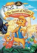 Secret of Nimh 2 [Reino Unido] [DVD]