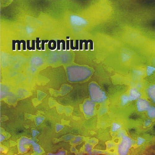 Mutronium