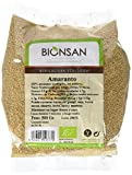 Bionsan Amaranto Ecológico en Grano | 6 Bolsas de 500 gr | Total: 3000 gr