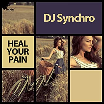 Heal Your Pain