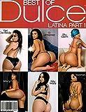 Best Of Dulce Magazine issue 1 2021