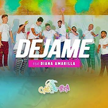 Dejame (feat. Diana Amarilla)