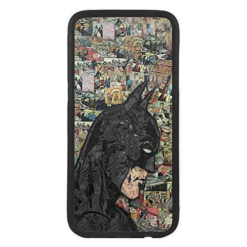 custom-cases Coque Coque TPU pour Tous Les Mobile avec Conception de Batman Super-héros BD - iPhone 5c