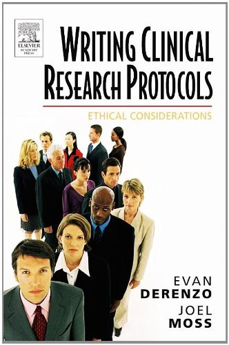 Writing Clinical Research Protocols: Ethical Considerations