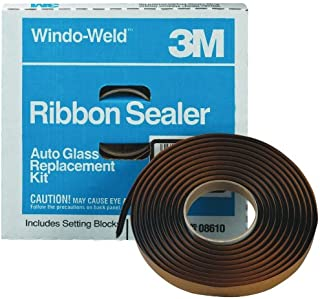3M 08612 Window-Weld 3/8