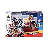 Maisto - Moto Honda Repsol Team RC213V del Pilota Marc Marquez 34595 (34594).
