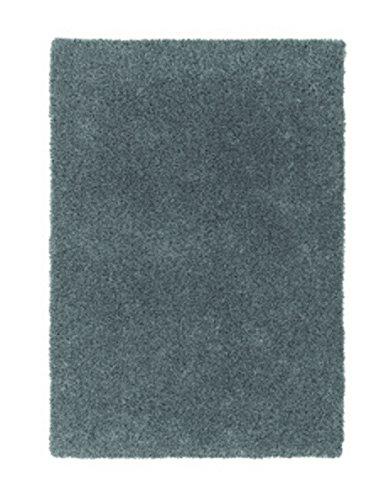 Schöner Wohnen Teppich New Feeling silber 90x160 cm
