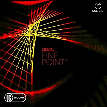 Fine Point EP
