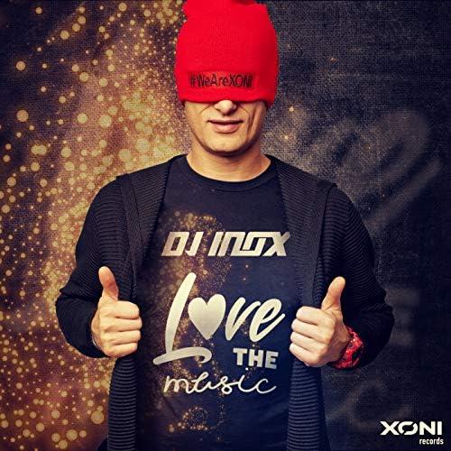 DJ Inox