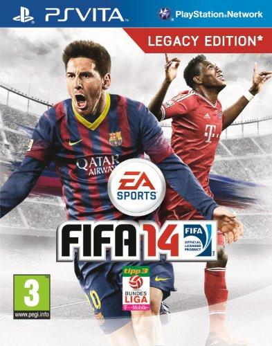 FIFA 14 [AT PEGI] - [PlayStation Vita]