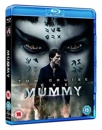 The Mummy [Blu-ray] [2017]
