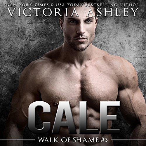 Cale audiobook cover art