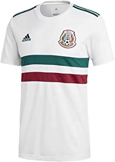 adidas Mexico 2018/19 Away Youth Jersey
