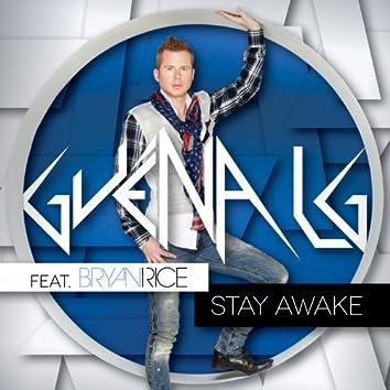 Stay Awake (feat. Bryan Rice) [Main Version]