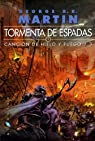 Tormenta de espadas: canción de hielo y fuego 3