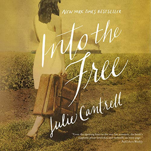 Into the Free cover art