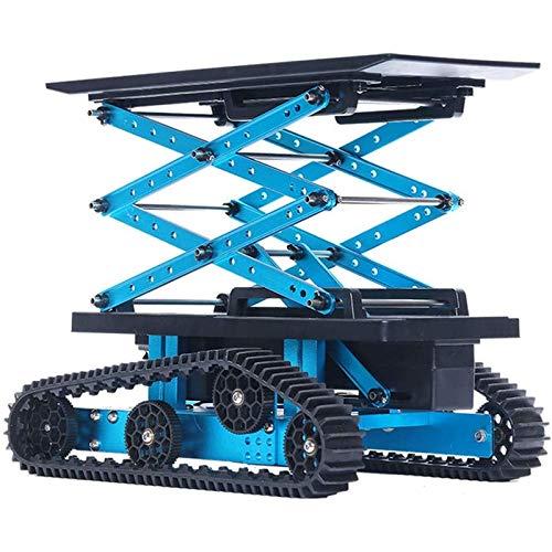 Kpcxdp Plataforma de elevación mecánica Educación de Juguete Inteligente para niños Control Remoto Aleación de automóviles Juguete niños Yizhi Yizhi Yao Yao Yao. ESPECIFICACIÓN