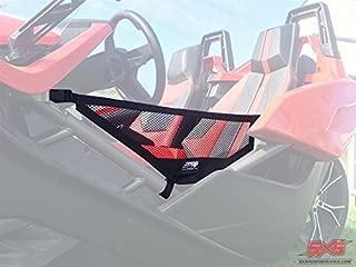 PRP Seats W20 Door Nets for Polaris Slingshot - Pair