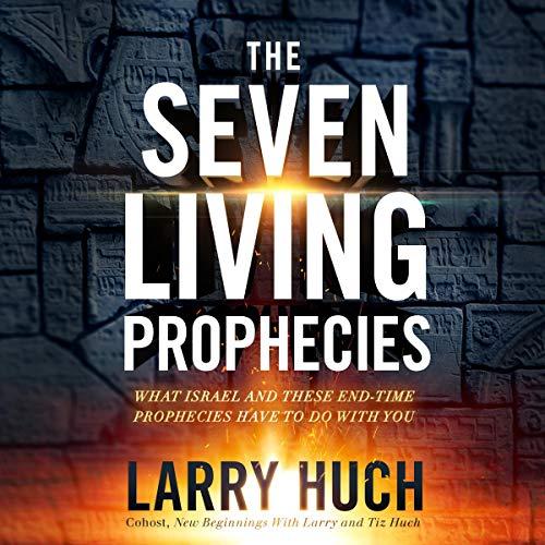 The Seven Living Prophecies cover art