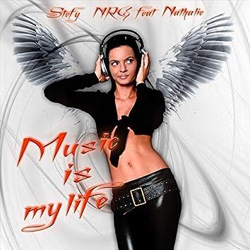 Music Is My Life (single)