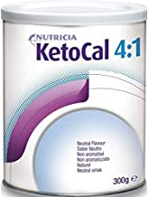 Nutricia Ketocal 4:1 Supplement Qty 6