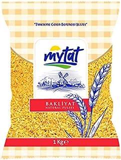 Mytat Doğal Yerli Üretim Pilavlık Bulgur 1Kg