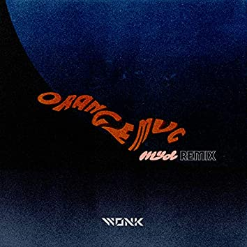 Orange Mug (Myd Remix)