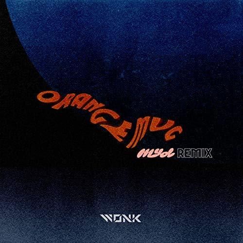WONK & Myd
