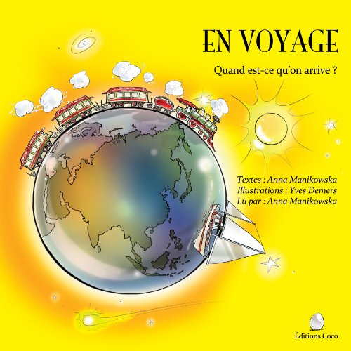En Voyage (French Edition) cover art