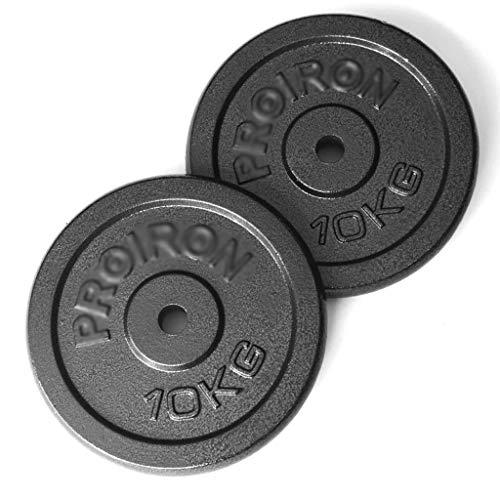 Discos de Pesas Discos Olímpicos Placas Placas Olímpico parachoques Peso Barra levantamiento de pesa y de consumo Comercial Peso Hombres de Hierro de placa de abertura de 2,5 cm rem Discos de