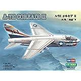 ホビーボス 1/72 エアクラフトシリーズ A-7E コルセア2 プラモデル 87204