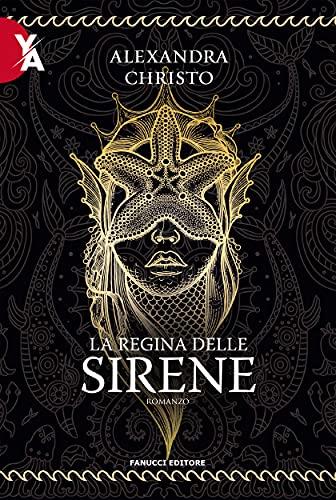 La regina delle sirene (Fanucci Editore)