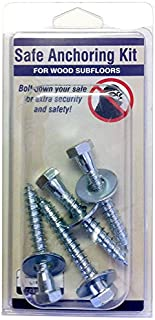 Liberty Safe - Anchor Kit