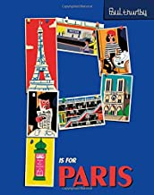 P Is for Paris