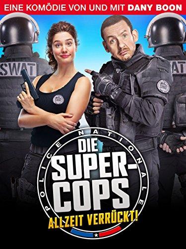 Die Super-Cops - Allzeit verrückt! [dt./OV]