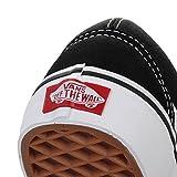 Zoom IMG-2 vans old skool leather sneaker