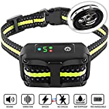 Best Bark Collars - Bark Collar [2019 Upgrade Version] No Bark Collar Review