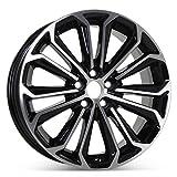 New 17' x 7' Replacement Wheel for Toyota Corolla Sport 2014 2015 2016 Rim 75152