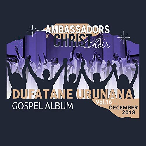Ambassadors of Christ Choir Ministry