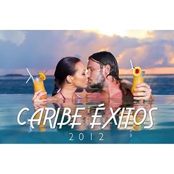 Caribe Éxitos 2012