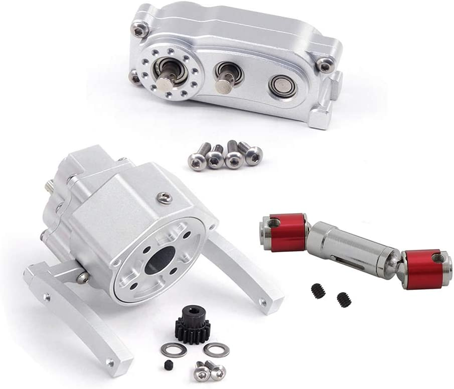 Lopbinte Front Motor Transmission Direct sale of manufacturer Gearbox Prefixal Case Transfer price