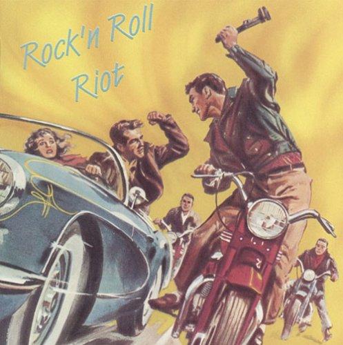 Rock & Roll Riot (Gangwar)