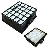 Filtro HEPA/Microfiltro / Filtro Aria per aspirapolvere Bosch GL-30 Bag&bagless 2200 W BSGL3228GB/03