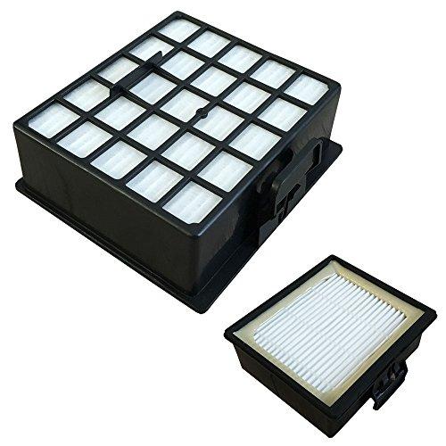 Filtro HEPA / Microfiltro / Filtro Aria Per aspirapolvere Bosch logo hepa parquet 2000W BSG62022/04