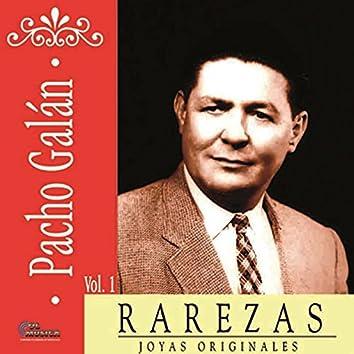 Rarezas, Vol. 1