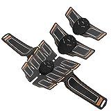 Parche Muscular 6 Modos 9 Niveles, Masajeadores Cojines de Masaje Eléctrico...