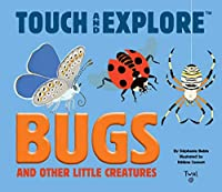 Touch and Explore: Bugs (Touch and Explore, 7)