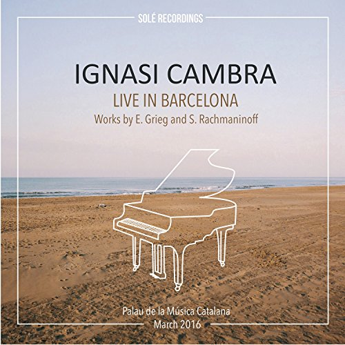 Live in Barcelona (Live Version)