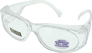 magnifying welding glasses